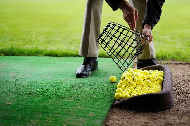 ゴルフスクールってどんなところ?