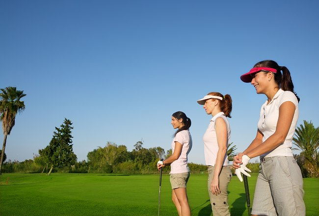 ゴルフスクールの体験レッスンは重要です