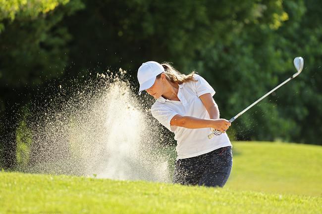 ゴルフスクールってどんなことをするの?