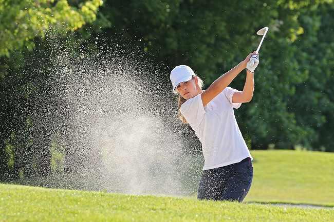 ゴルフ中級者ってどのくらいの実力?