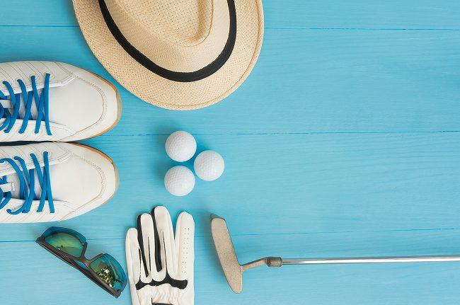 ゴルフスクールでの服装と持ち物は?男女別に指南します