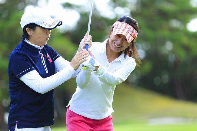 ゴルフスクールで男女の出会いはあるの?本当のところをお話しします