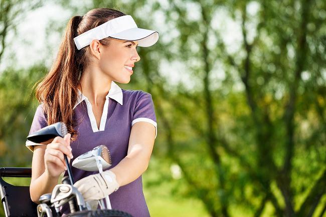 ゴルフって本当に素敵な人と出会えるの?