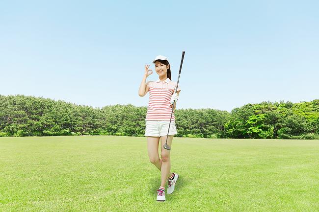 ゴルフスクールに通う目的について