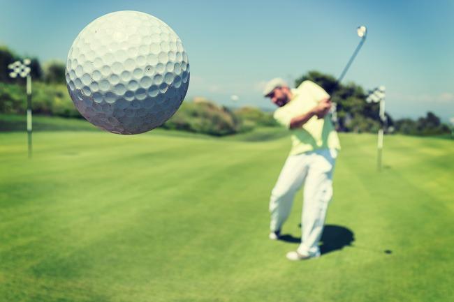 ゴルフのマナーを覚える前に・・・
